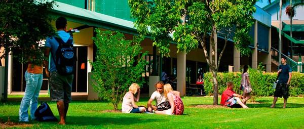 Đại học James Cook - Brisbane