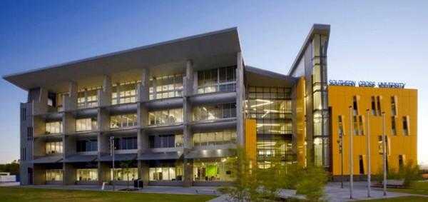 Đại học Southern Cross