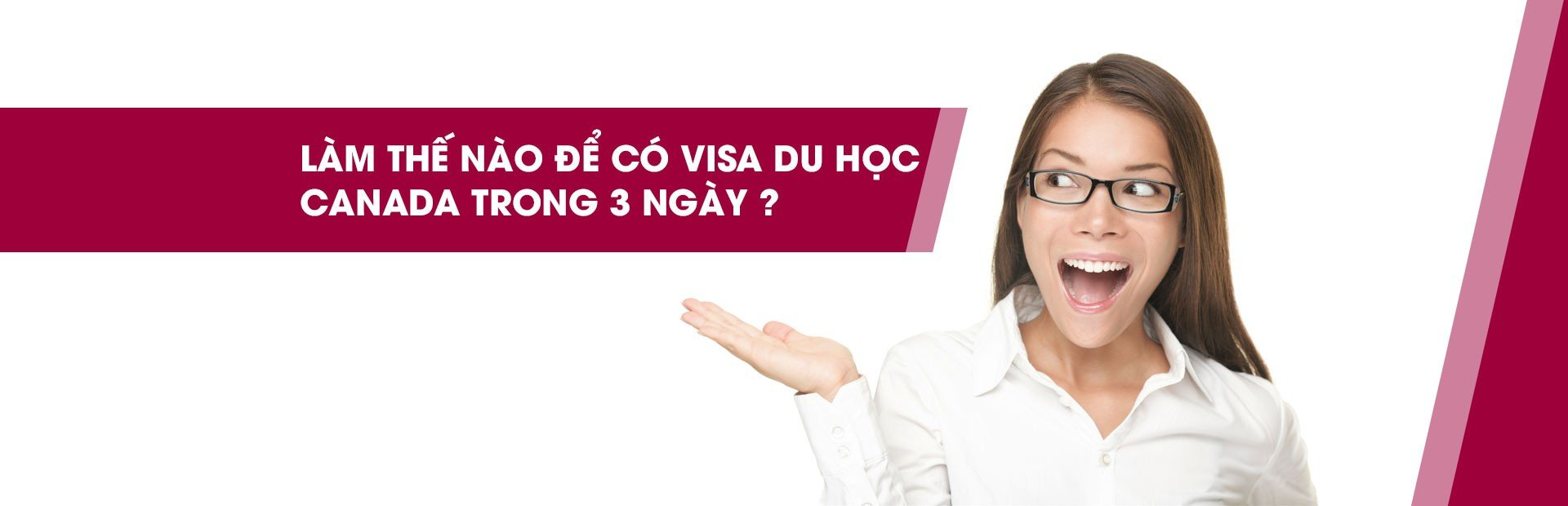DH canada 3 ngay