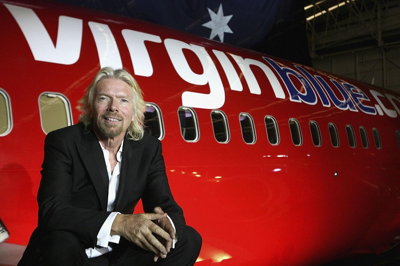 Sir Richard Branson - một trong các serial entrepreneur hàng đầu thế giới, không ngừng mở rộng sản phẩm kinh doanh thay vì tập trung vào các sản phẩm hiện có
