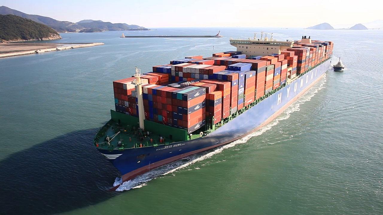 Cảng nước sâu tại Bà Rịa - Vũng Tàu có thể tiếp nhận tàu container loại lớn, vận chuyển hàng trực tiếp giữa Việt Nam và thị trường Bắc Mỹ, châu Âu, cạnh tranh được với các cảng trong khu vực