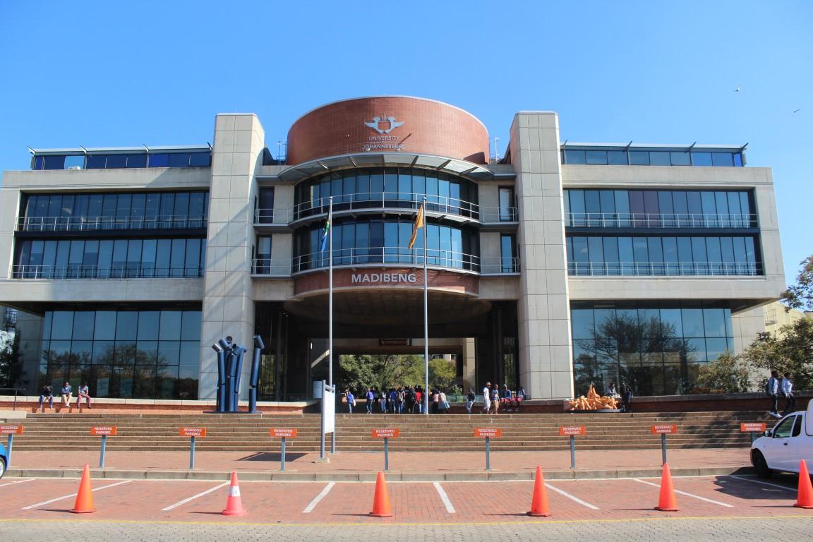 Đại học Johannesburg