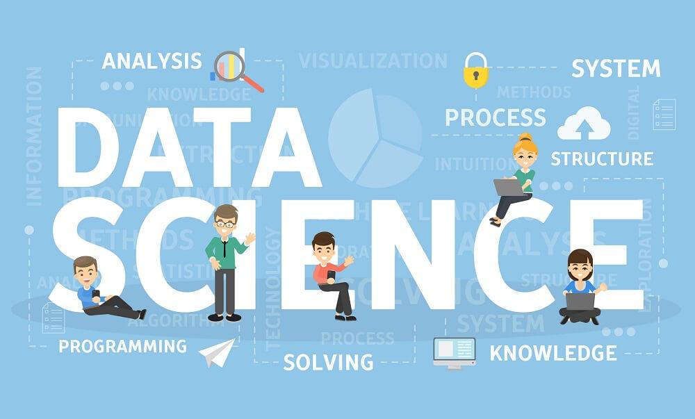 """Khoa học dữ liệu là lĩnh vực có nhu cầu nhân lực cực cao với thu nhập """"khủng"""""""