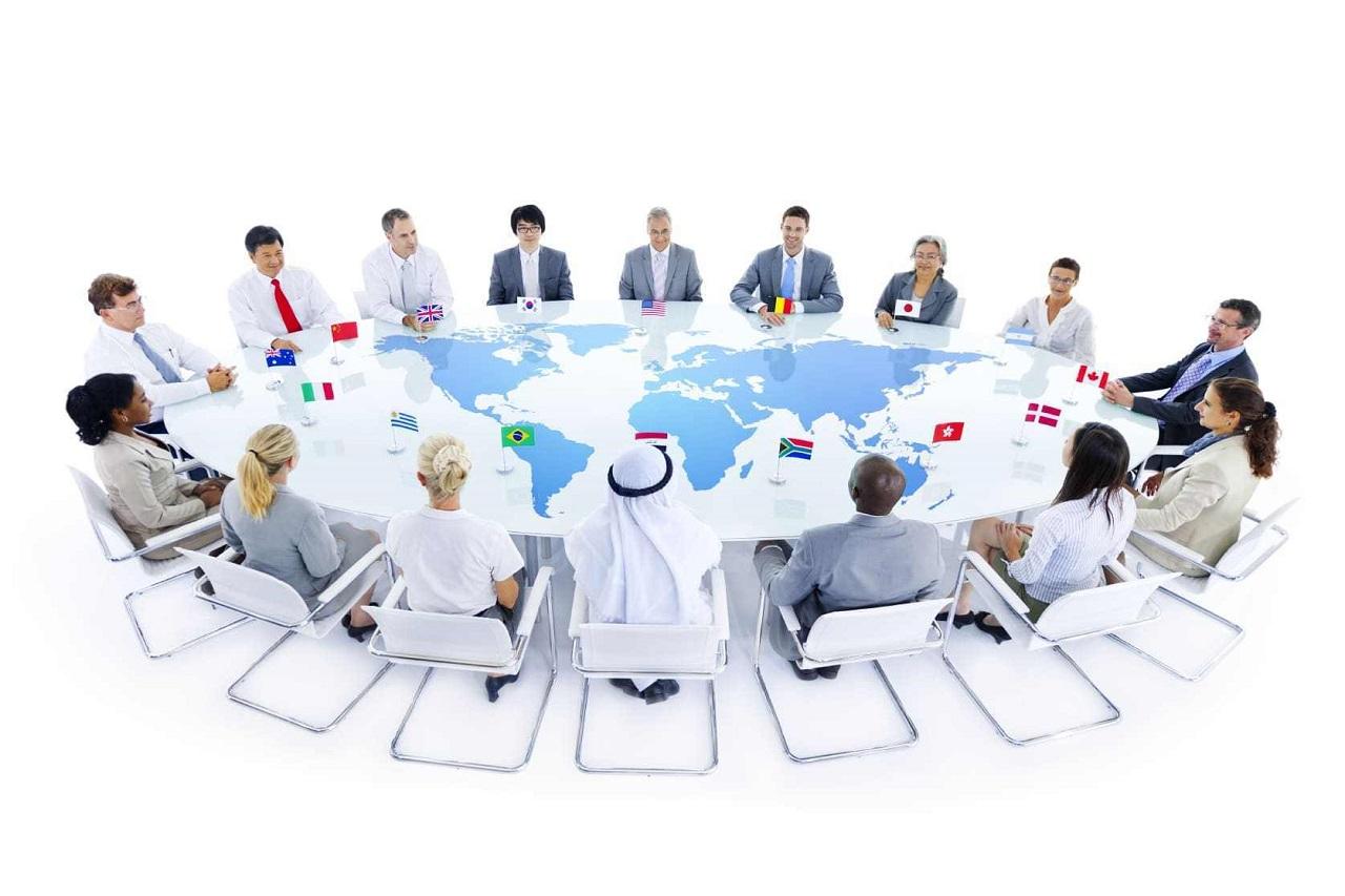 Sinh viên Đại học KHUD Wittenborg được đào tạo kỹ năng giao tiếp và làm việc trong môi trường đa văn hóa