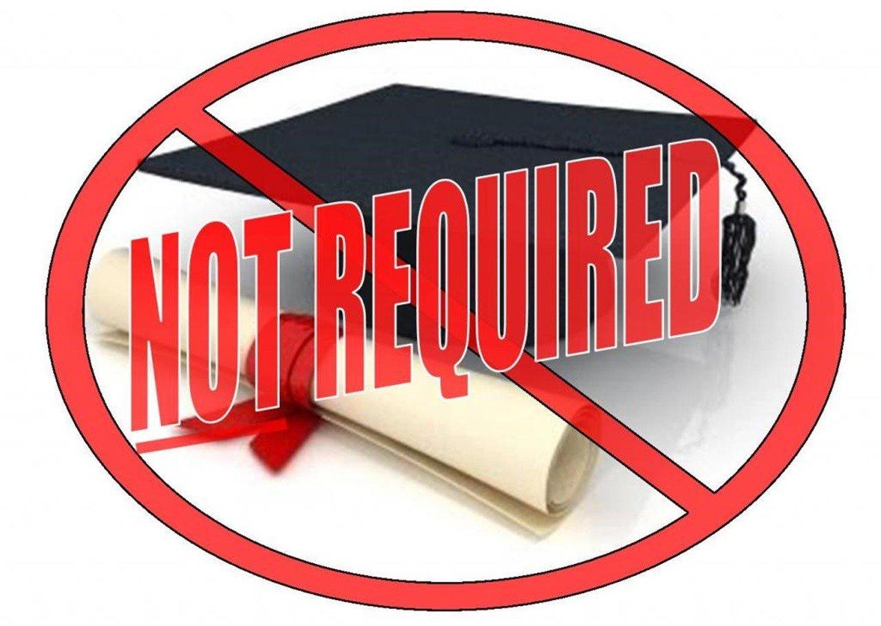 Nên đọc kĩ phần đối tượng và yêu cầu ứng tuyển của mỗi loại học bổng
