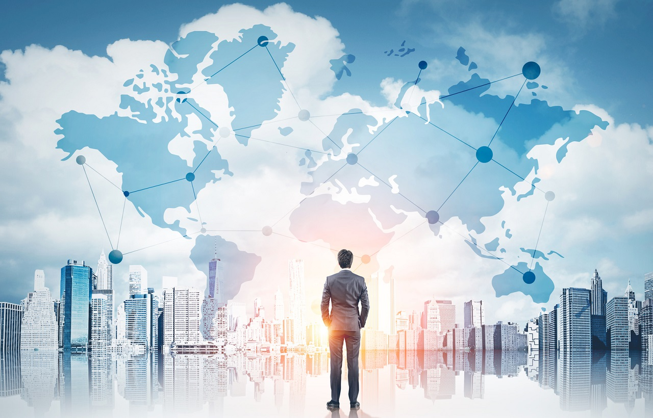 Cùng S P Jain tạo nên sự thay đổi trong môi trường kinh doanh toàn cầu không ngừng biến đổi