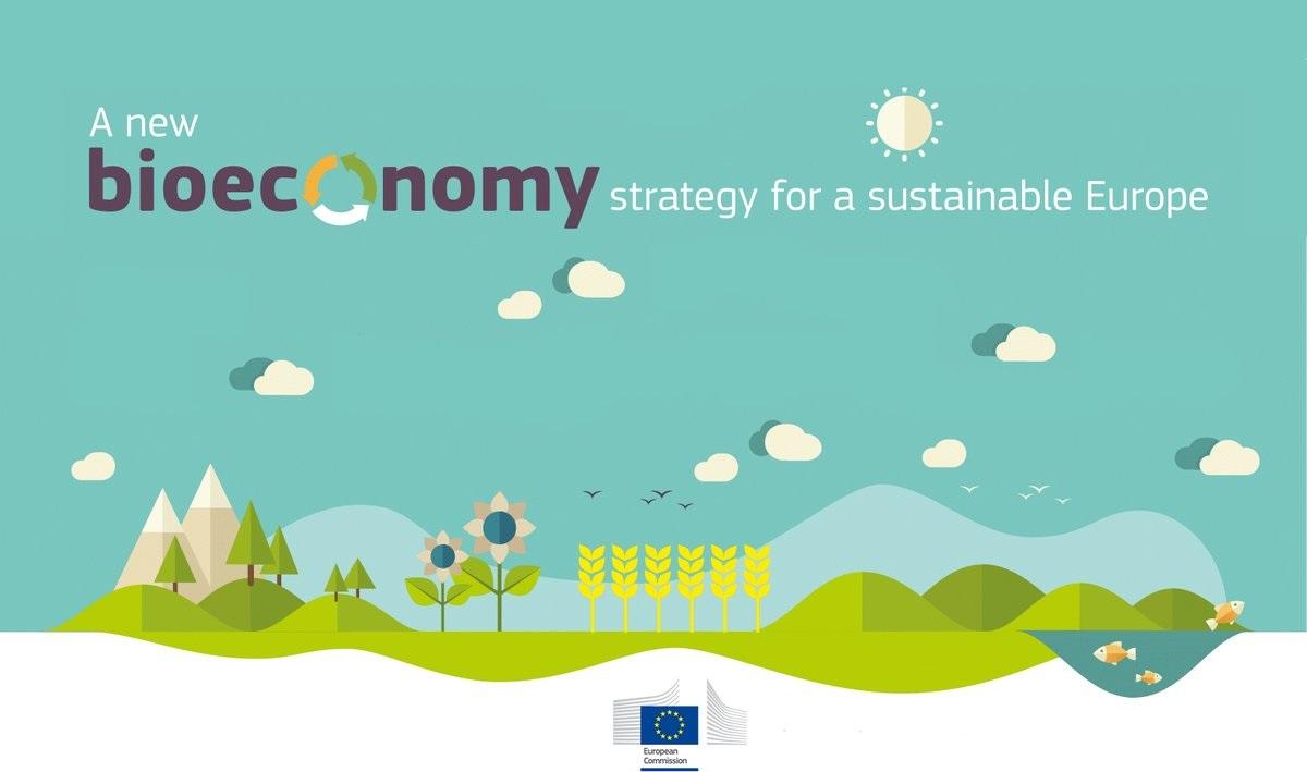 Kinh tế sinh học là chiến lược để phát triển châu Âu bền vững