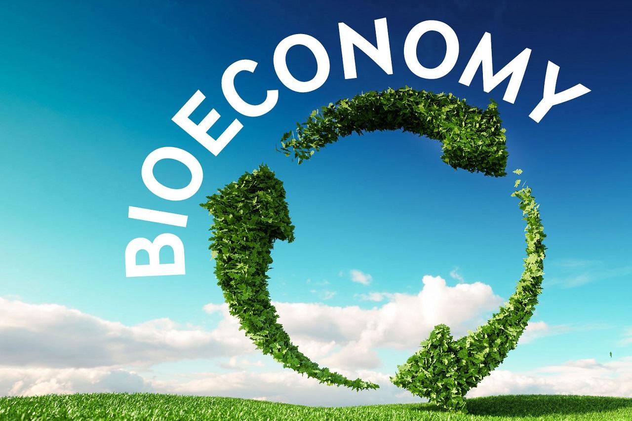 Kinh tế sinh học là lĩnh vực quan trọng trong xu hướng phát triển bền vững