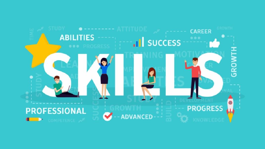 Kỹ năng mềm ngày càng đóng vai trò quan trọng hơn trong sự thành công của một cá nhân