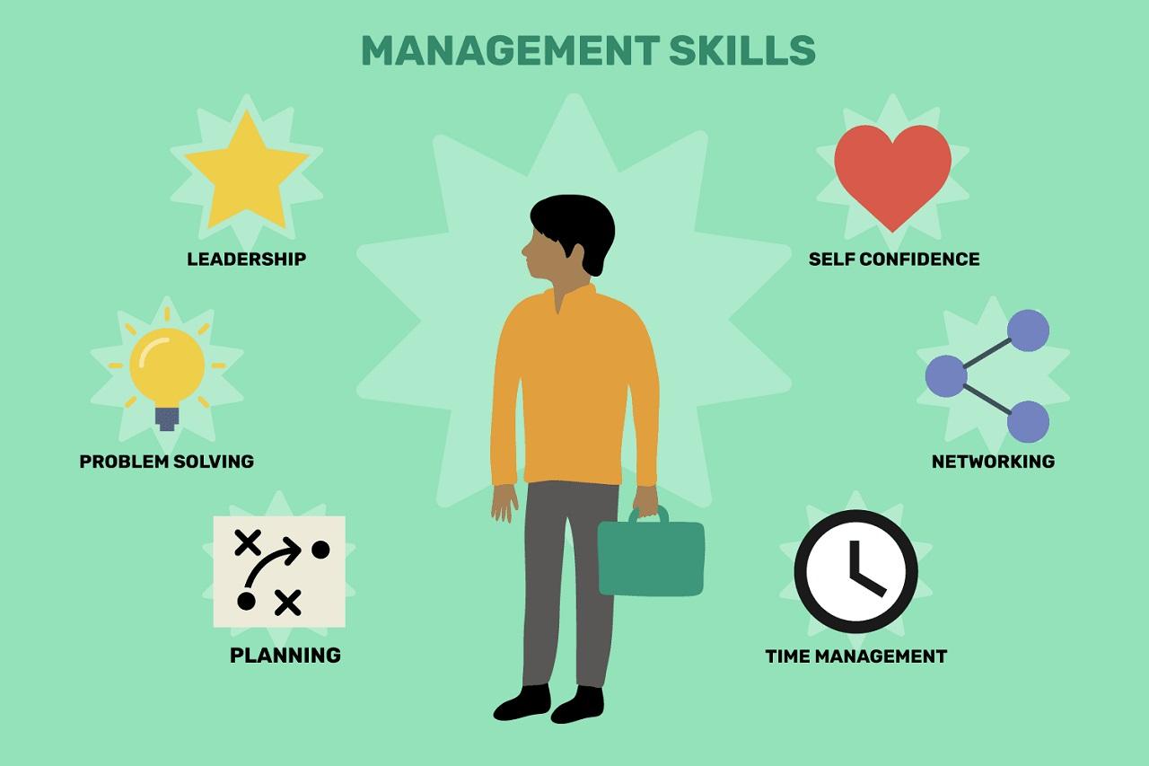 Quản lý và tổ chức là 2 trong số những kỹ năng quan trọng để người làm kinh doanh thể thao tiến tới thành công