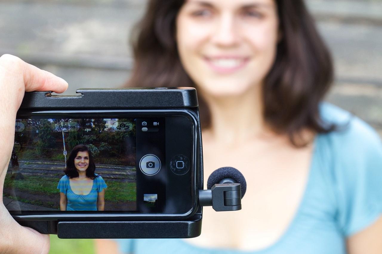 Video ngắn về bản thân là một trong những yêu cầu của HAN với các ứng viên apply học bổng