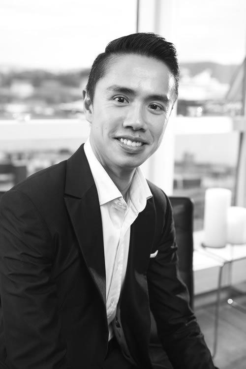 Kenneth Cai
