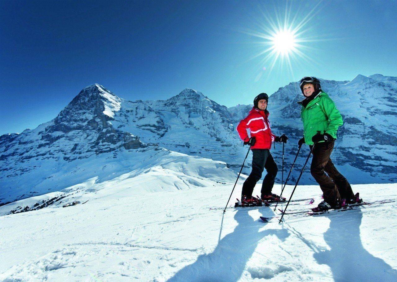 Du học Thụy Sĩ