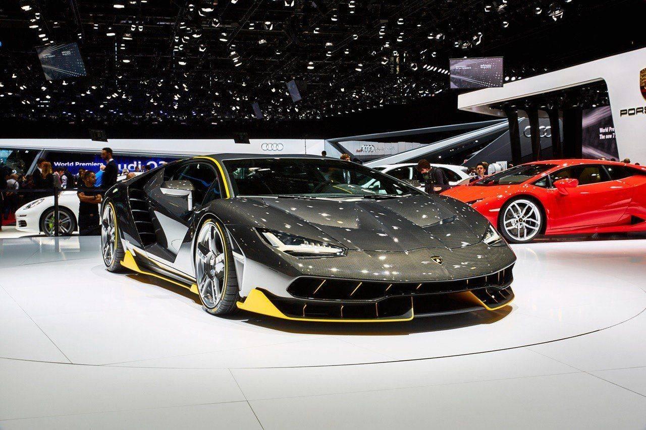 Những chiếc xe hơi ngày nay là sản phẩm của những cuộc chạy đua công nghệ khốc liệt