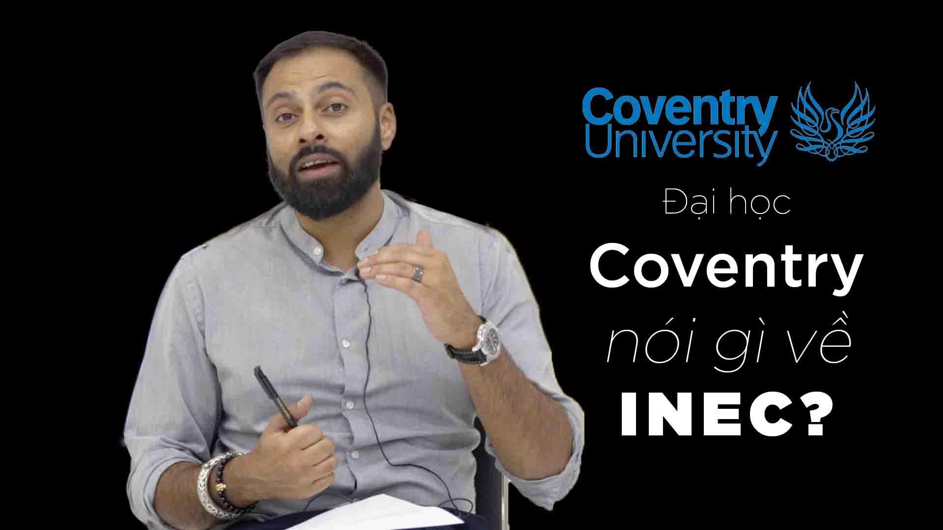 Mr. David Kukadia là Quản lý kinh doanh quốc tế Đại học Coventry – đối tác chiến lược của Học viện PSB Singapore. Đại học Coventry đứng thứ 13 trong bảng xếp hạng UK Guardian, là tên tuổi nổi bật không chỉ tại nước Anh mà còn trên toàn thế giới. Mối quan hệ khăng khít giữa Coventry và PSB được hình thành tự nhiên trên cơ sở uy tín của cả 2 trường. Ưu điểm mà bạn nhận được khi theo học chương trình liên kết của Đại học Coventry tại PSB là chất lượng giáo dục, đội ngũ giảng viên, hệ thống cơ sở vật chất… kết hợp những điểm mạnh của cả 2 ngôi trường này.