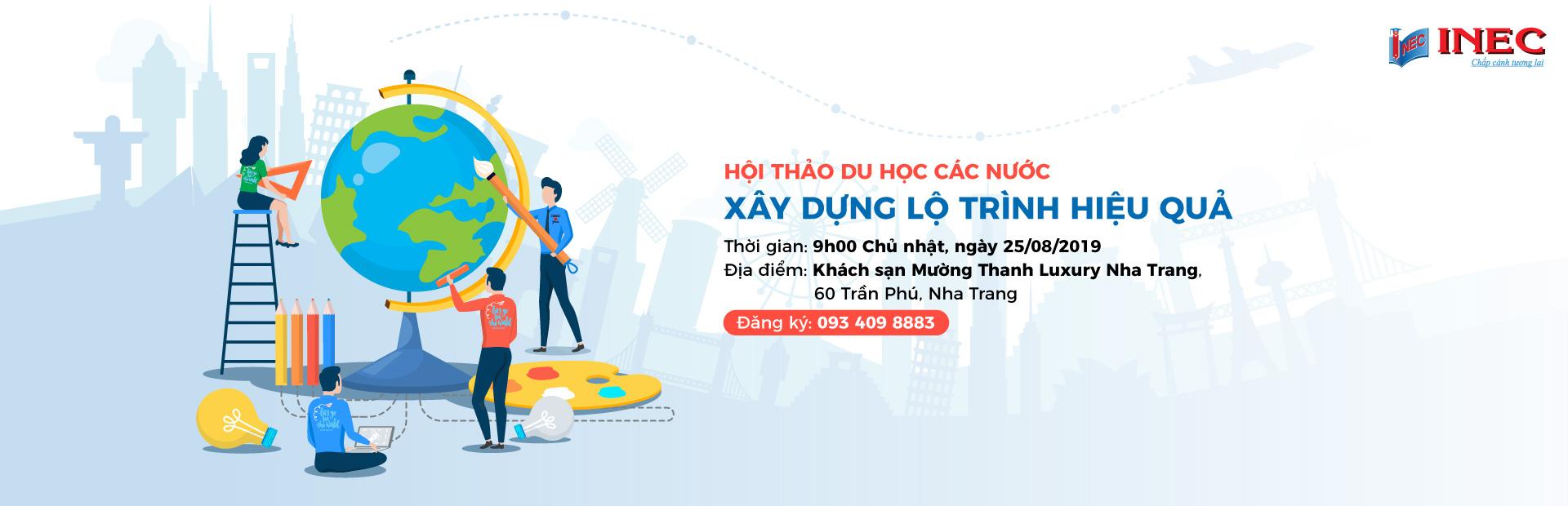 Nha Trang 8.2019