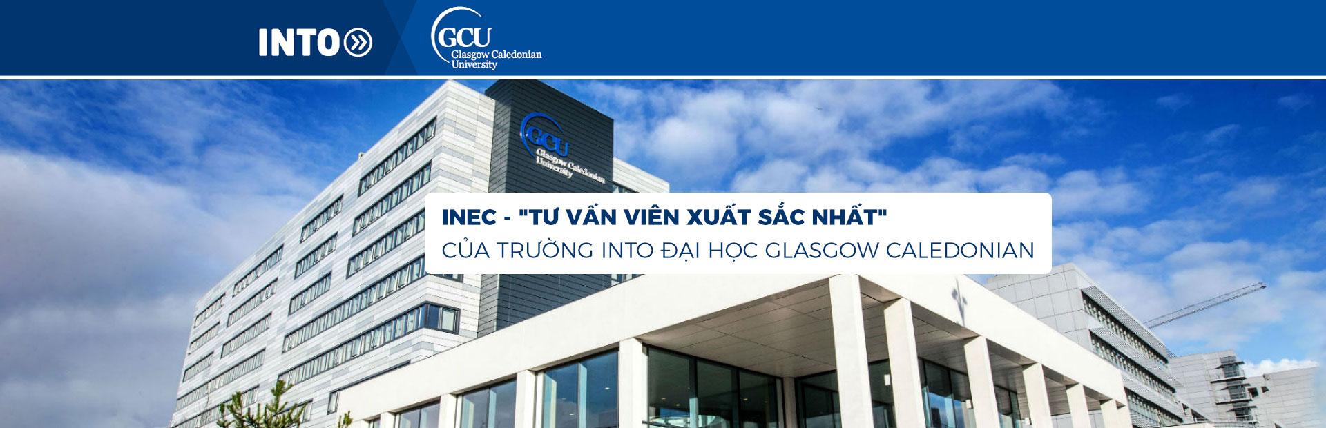 Banner GCU