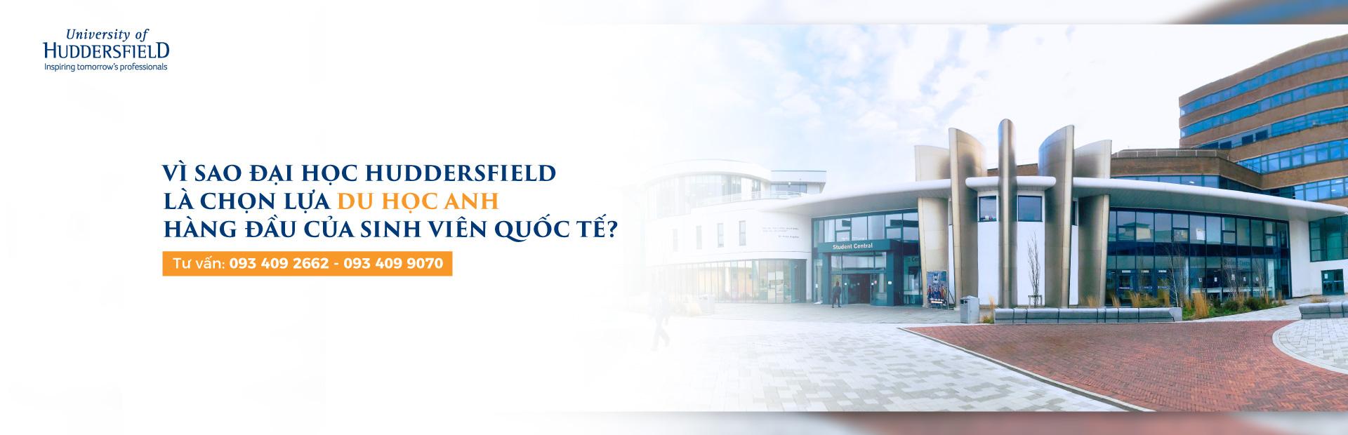Hudderfield