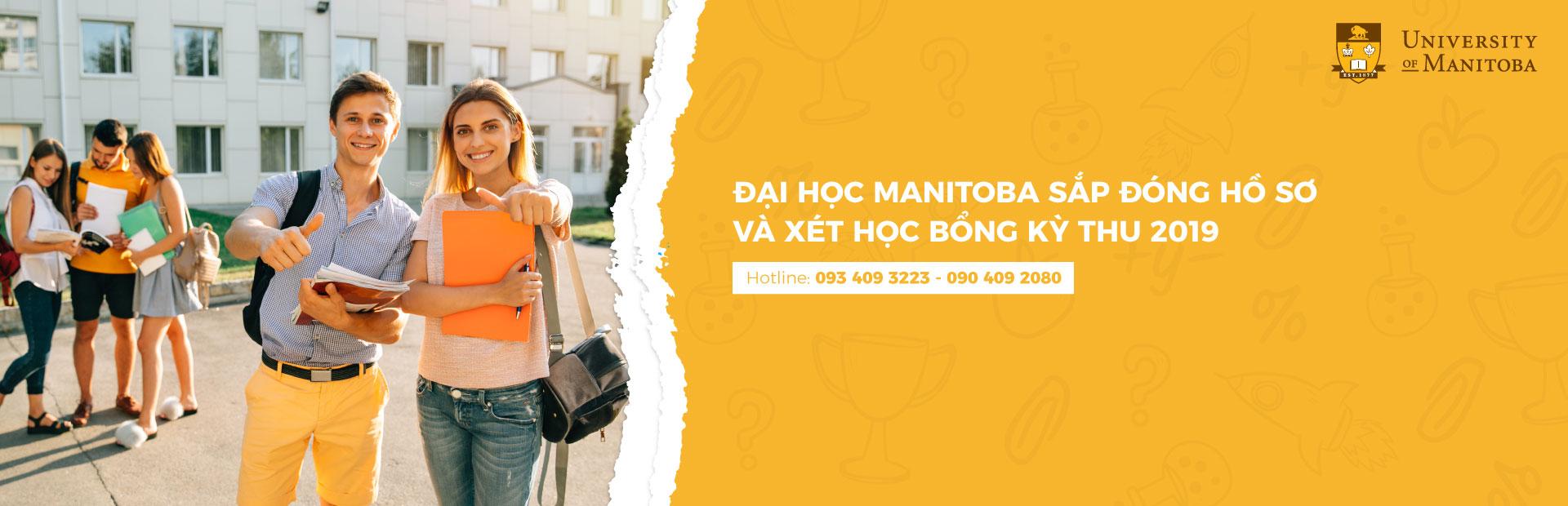 Manitoba 2019