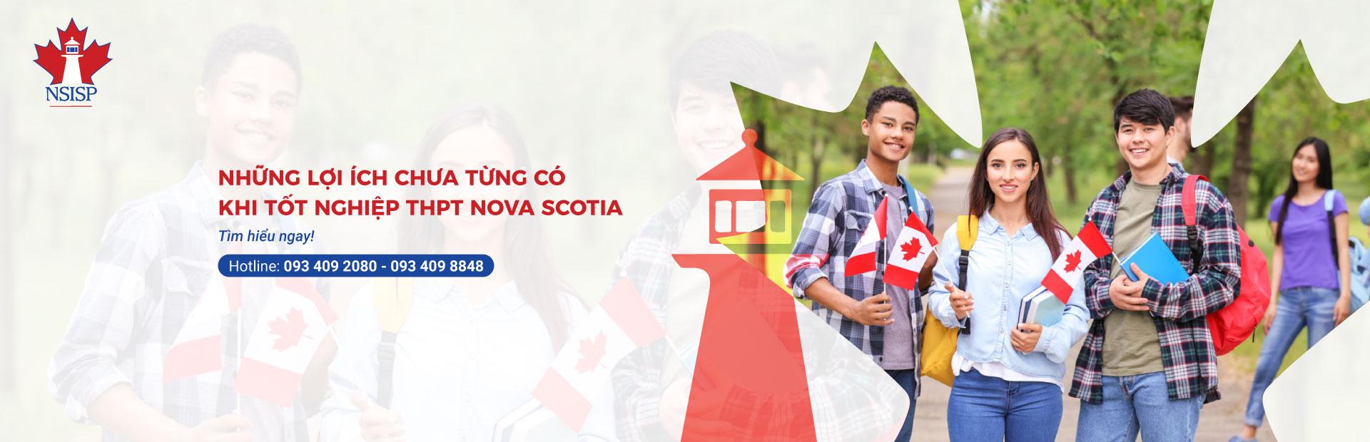 Canada Nova