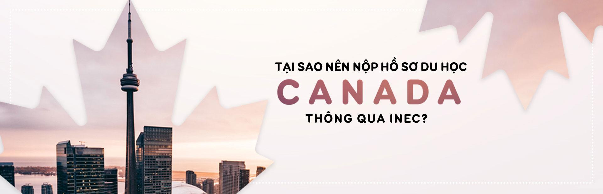 Canada INEC