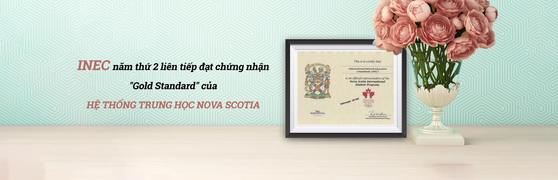 INEC dai dien tuyen sinh xuat sac Nova Scotia