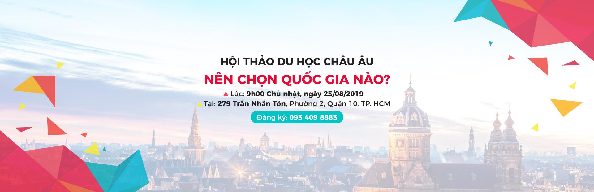 HT Chau Au