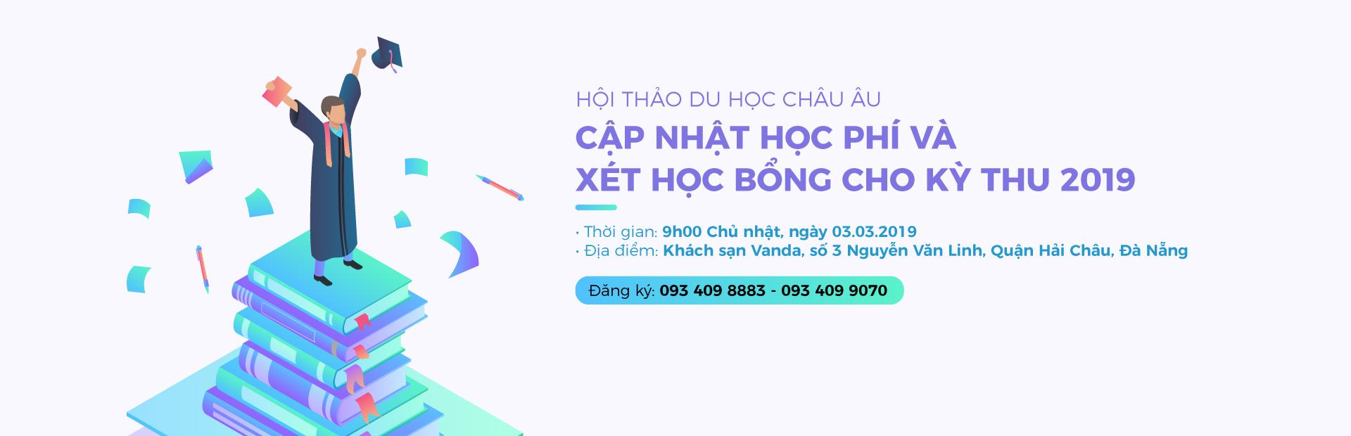 Chau Au 3.2019