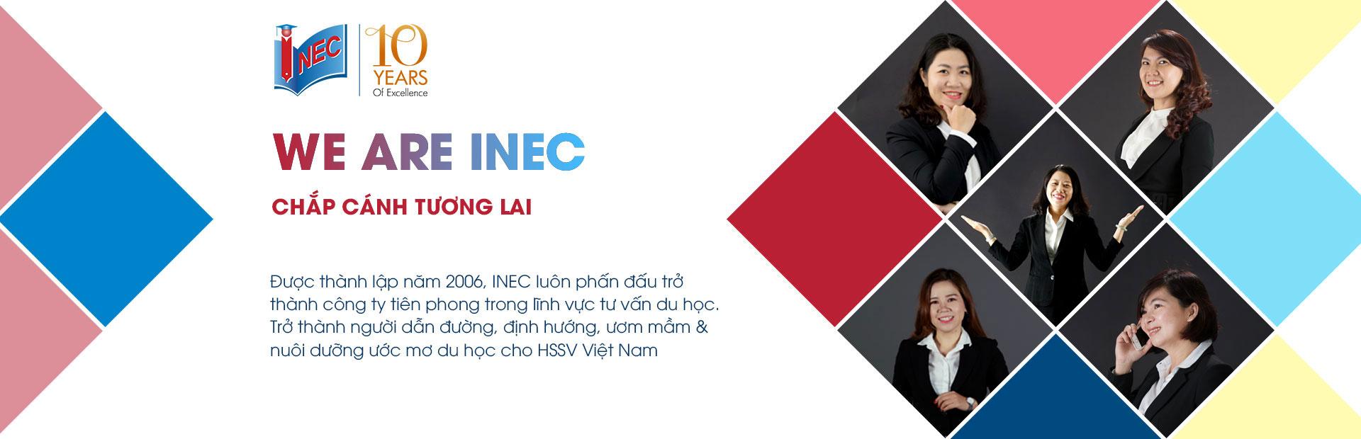 Giới thiệu INEC