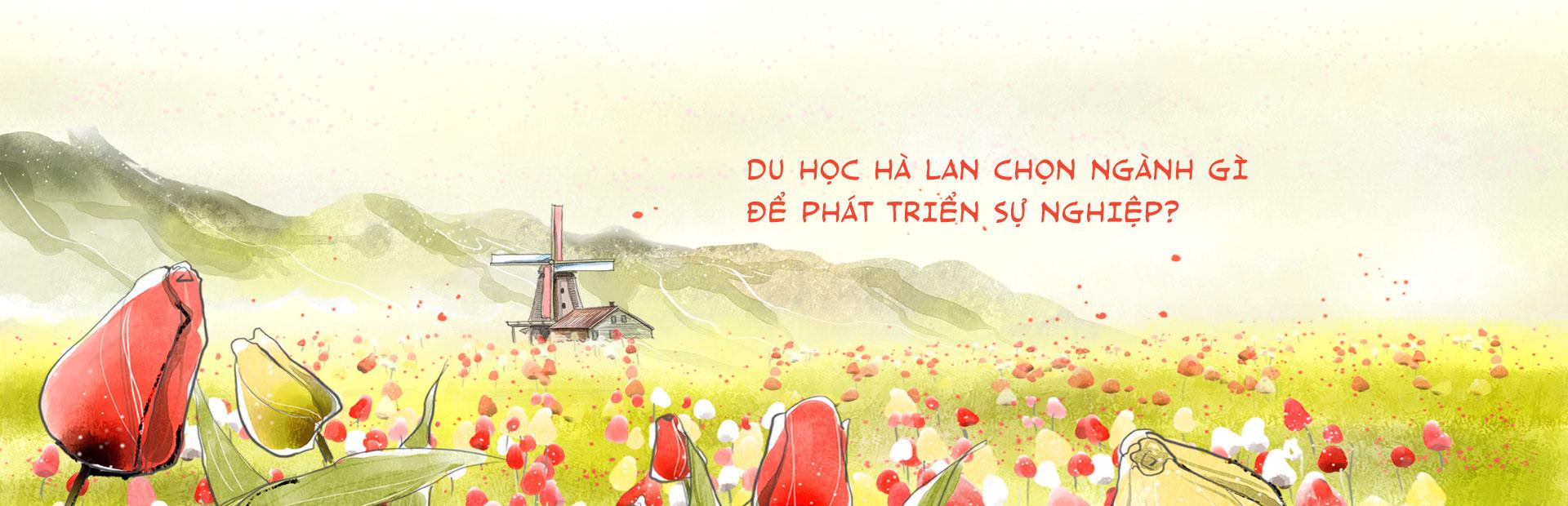 Ha Lan 3