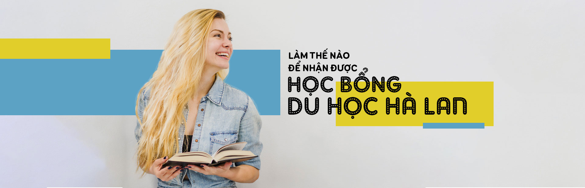 Ha Lan - Hoc bong