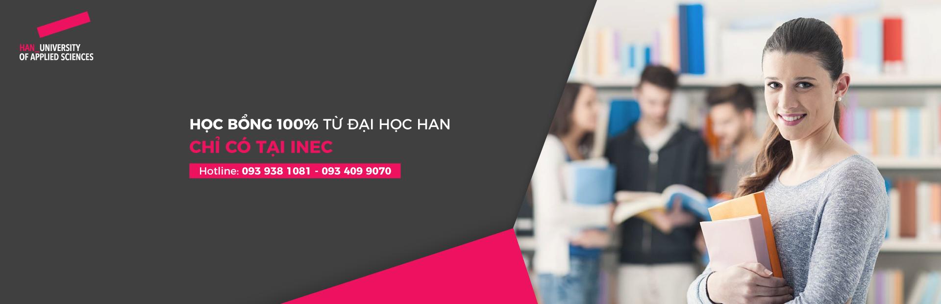 HAN 100 hoc bong