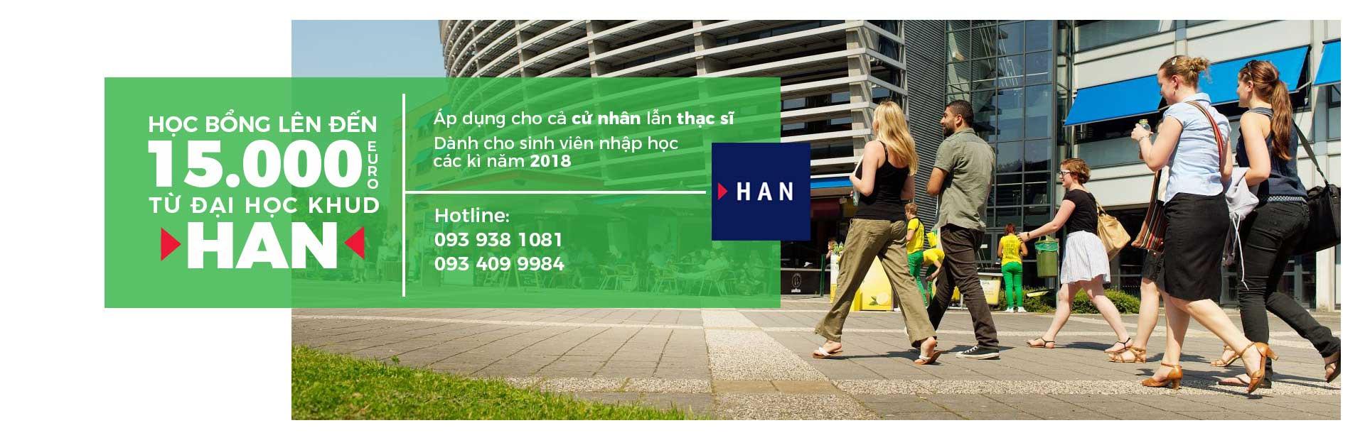 HAN hoc bong