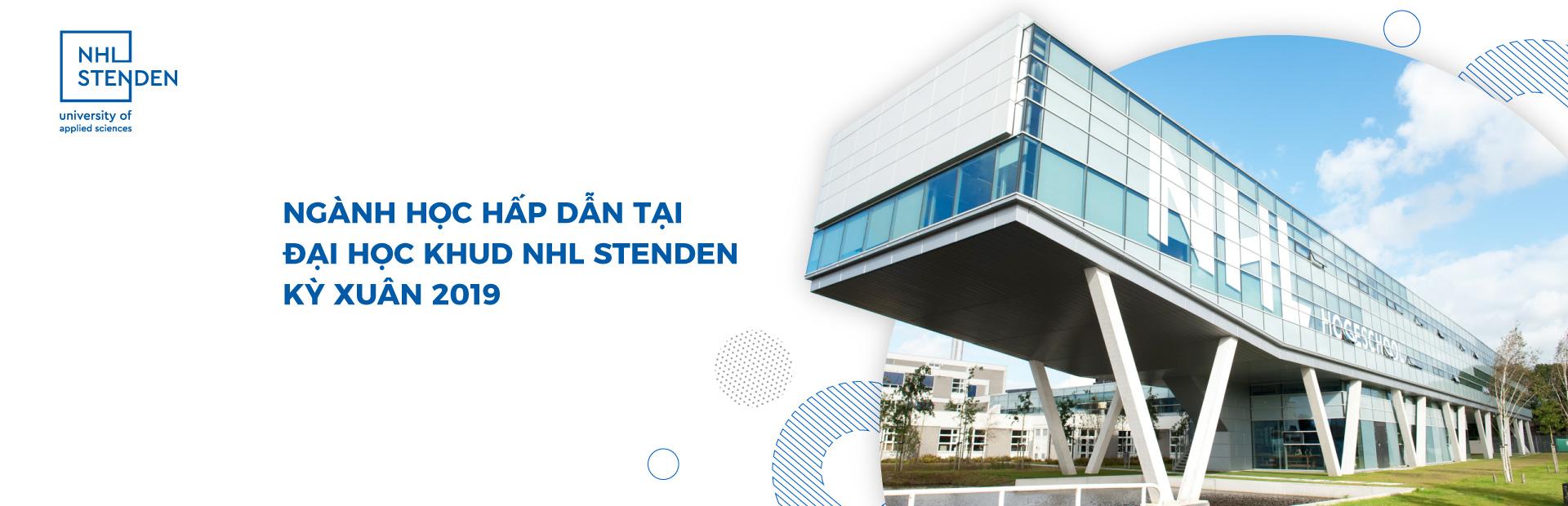 NHL Stenden 2018
