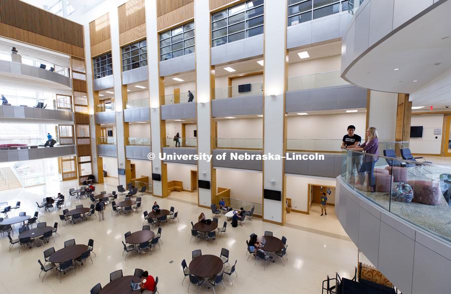 Đại học Nebraska Lincoln