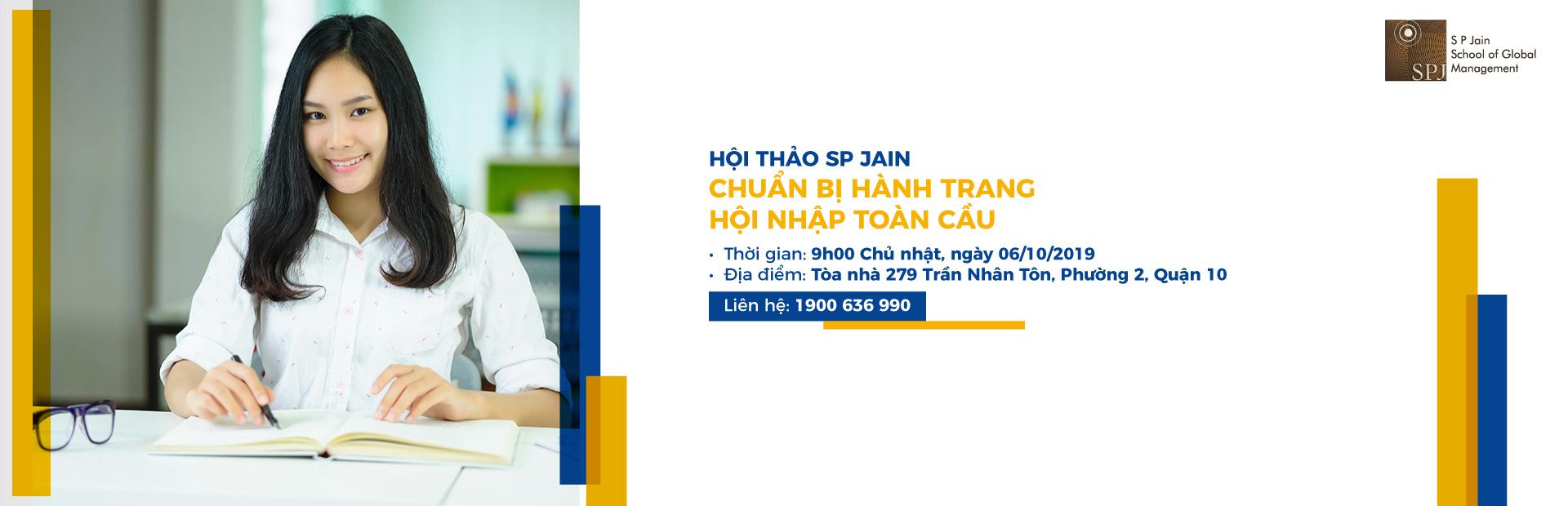 SP Jain 10.2019