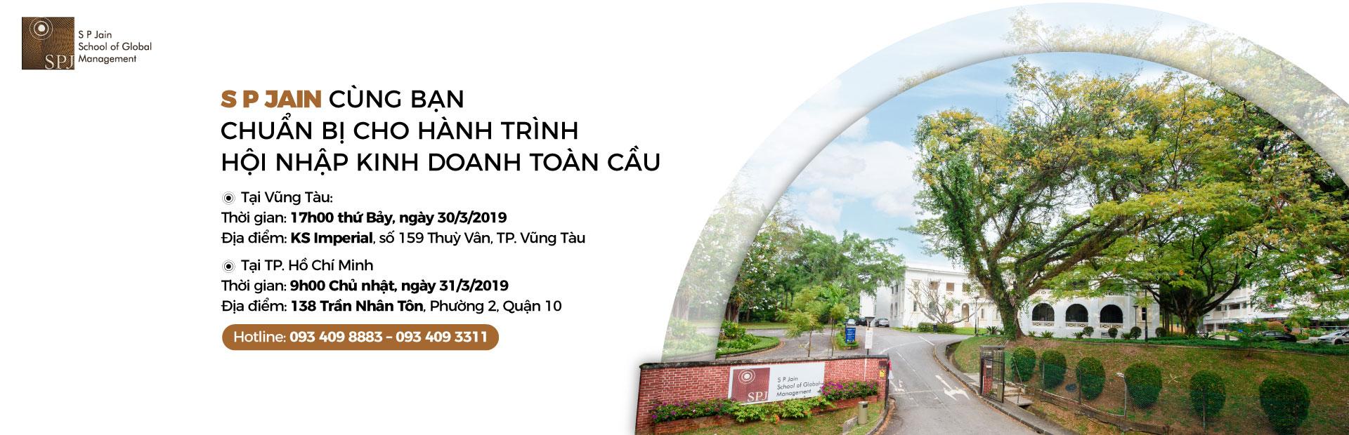 S P Jain 3.2019