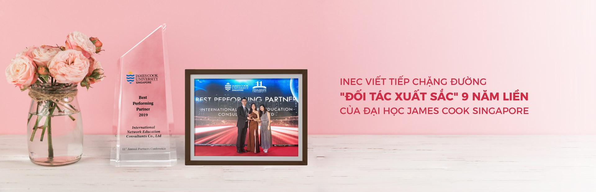 JCU award 2019