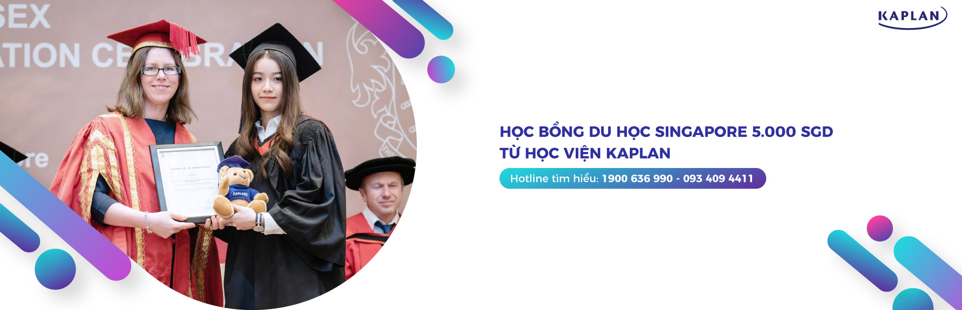 Kaplan hoc bong