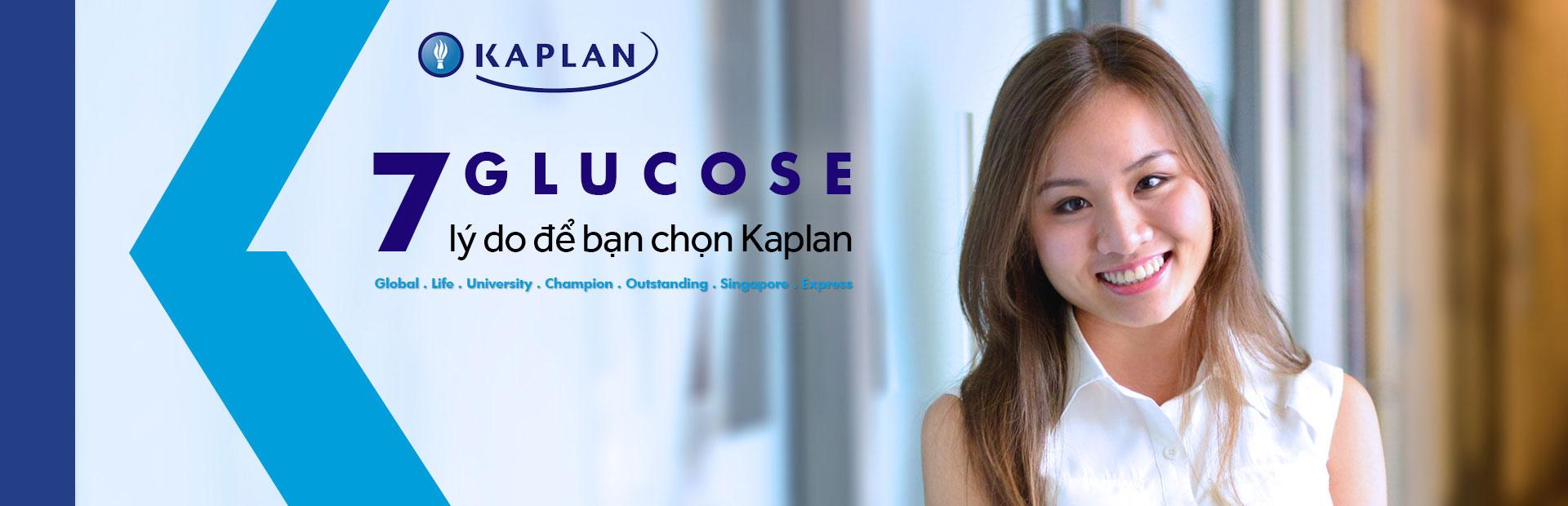 Kaplan GLUCOSE
