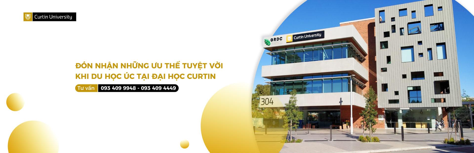 Curtin Uc
