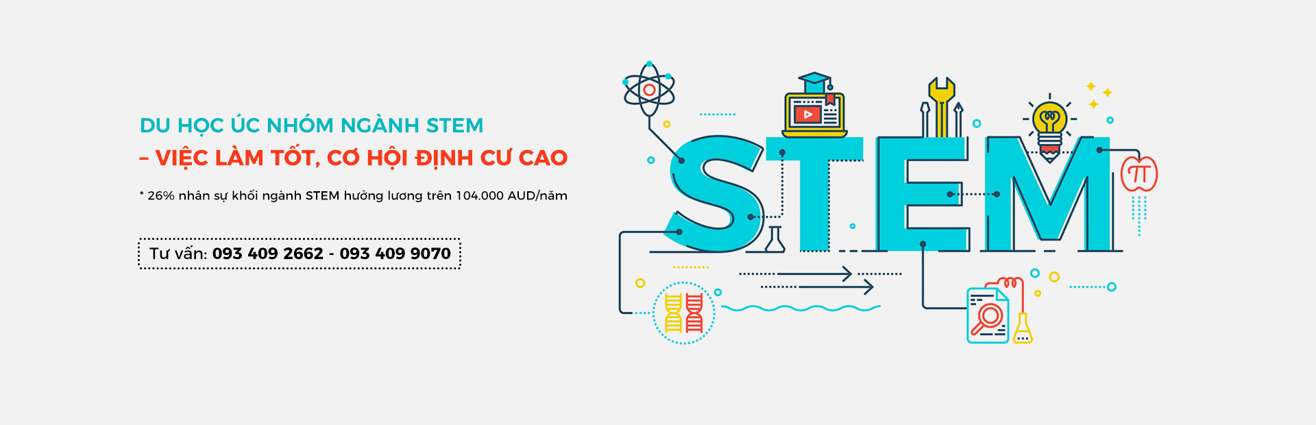 Uc STEM