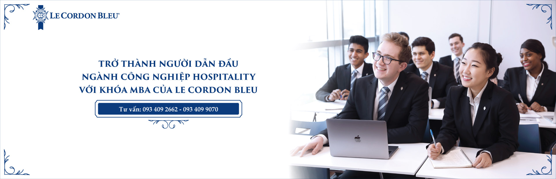 LCB MBA