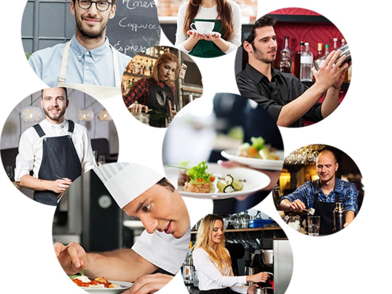 Hospitality đòi hỏi những tố chất đặc trưng và sự phù hợp để hoạt động trong ngành