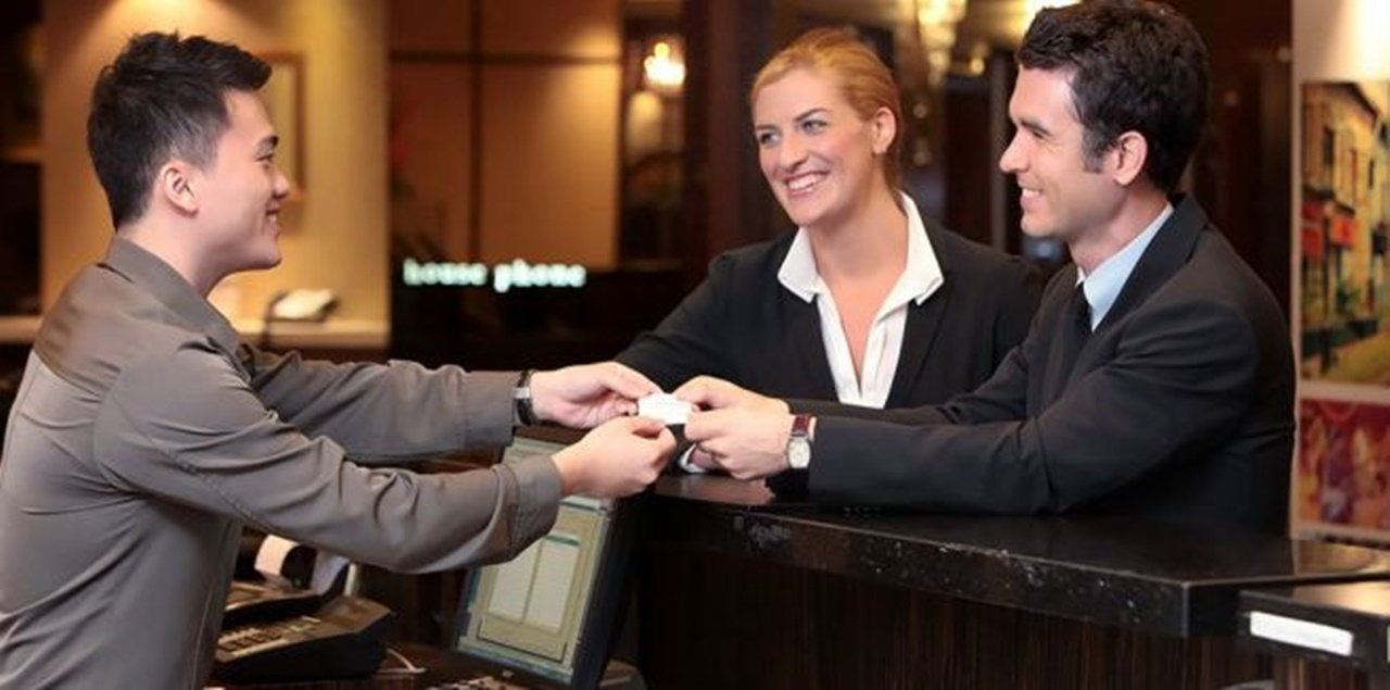 Cơ hội việc làm ngành nhà hàng khách sạn