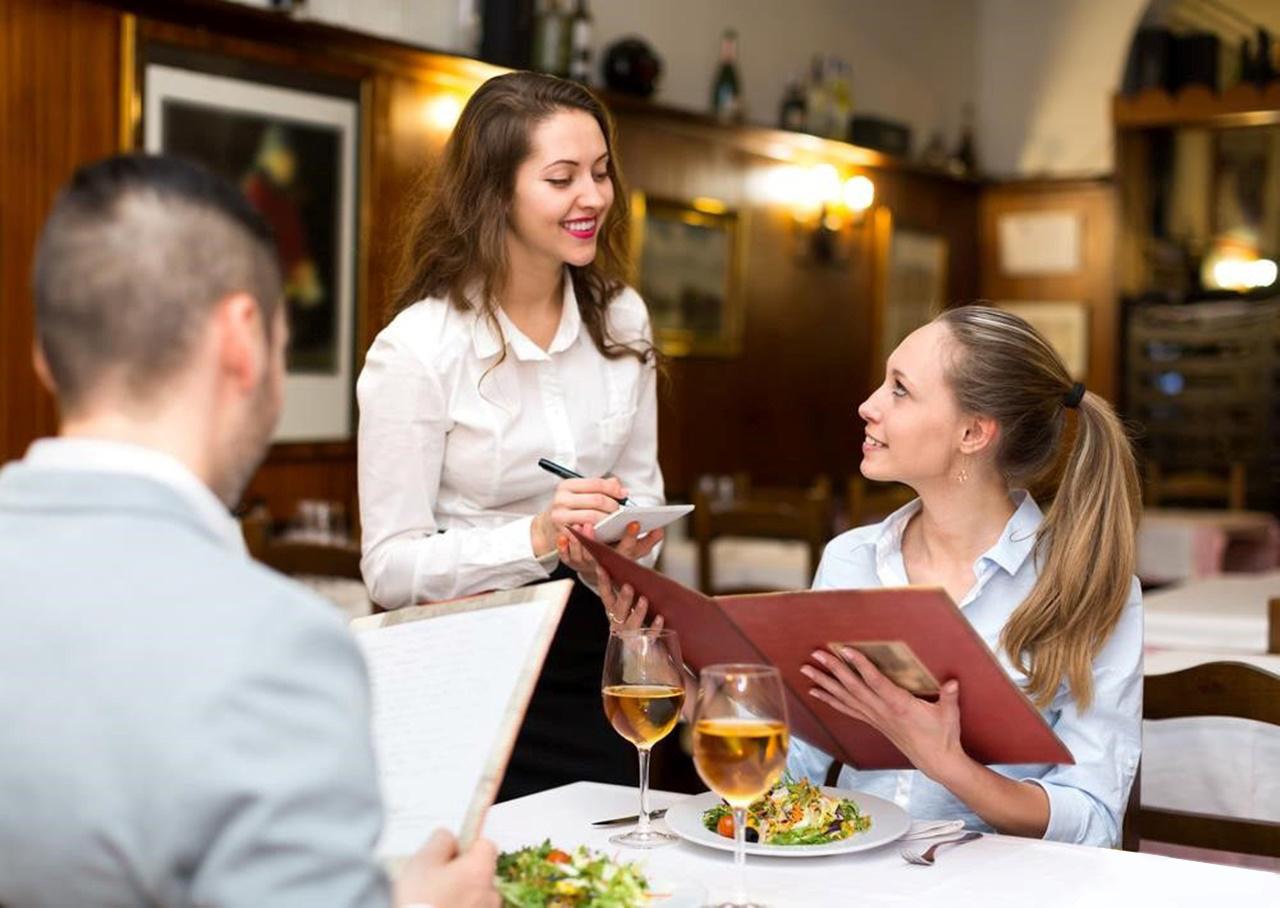 Du học ngành hospitality