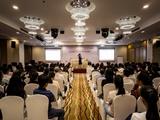 Vững tin chọn lộ trình phù hợp sau Hội thảo du học các nước tại Tp. HCM 2017
