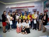 Tiệc chúc mừng và hướng dẫn bay tân sinh viên Mỹ - Canada kỳ Đông 2018