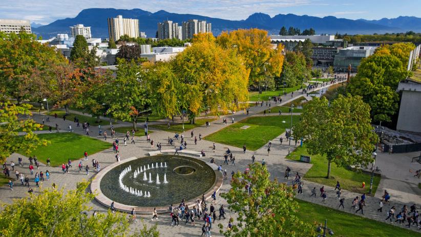 du học Canada nên chọn cao đẳng hay đại học