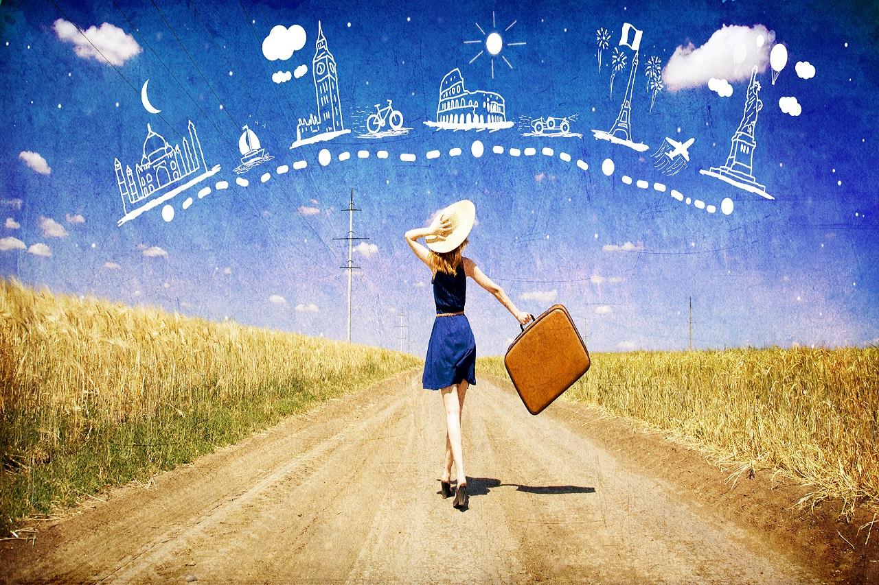 Du lịch luôn là lĩnh vực thú vị và mang đến nhiều cơ hội